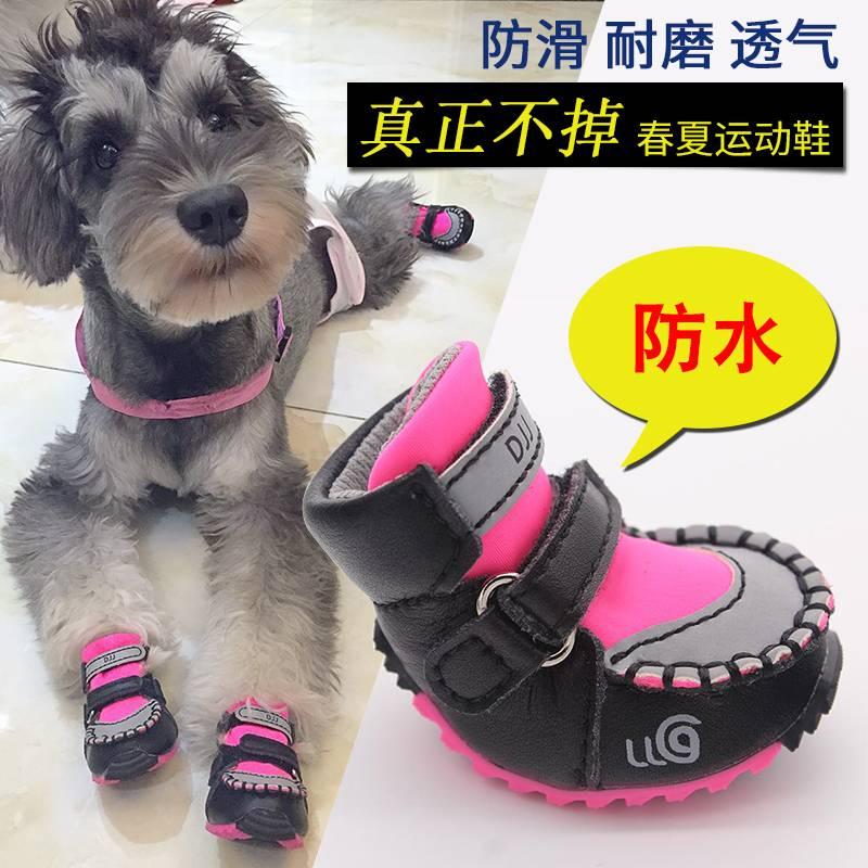 Делаем обувь для собаки своими руками – выкройки и пояснения к ним
