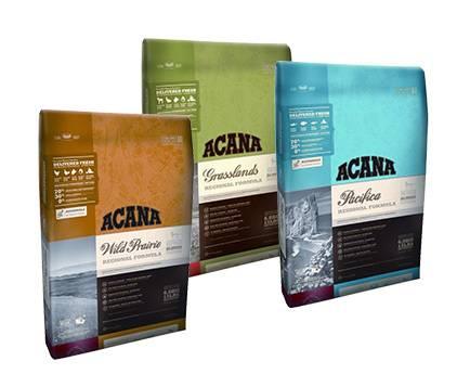 Корм для собак acana, собачий корм acana for dogs: официальный сайт «акана», состав корма acana для собак