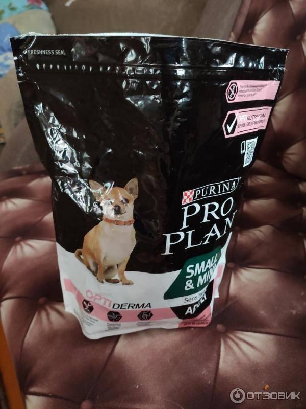 Обзор консерв и сухих кормов от farmina для собаки мелкой или крупной породы