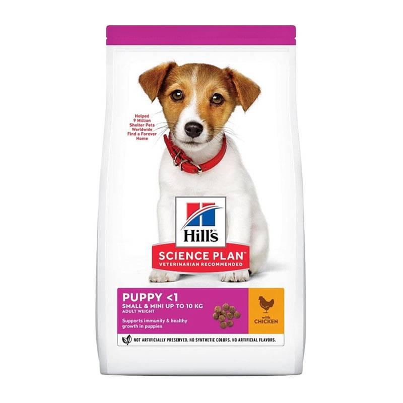Корм для мелких пород собак (маленьких): состав, виды, рейтинг лучших, отзывы владельцев и ветеринаров