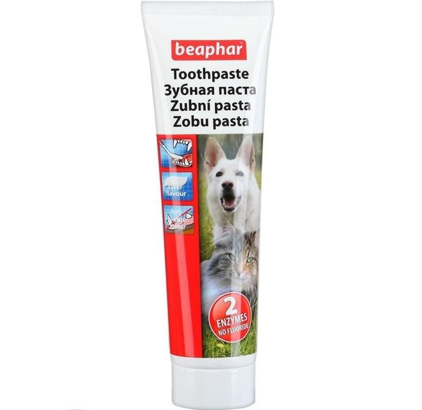 Насколько эффективно средство для чистки зубов собак зубастик?