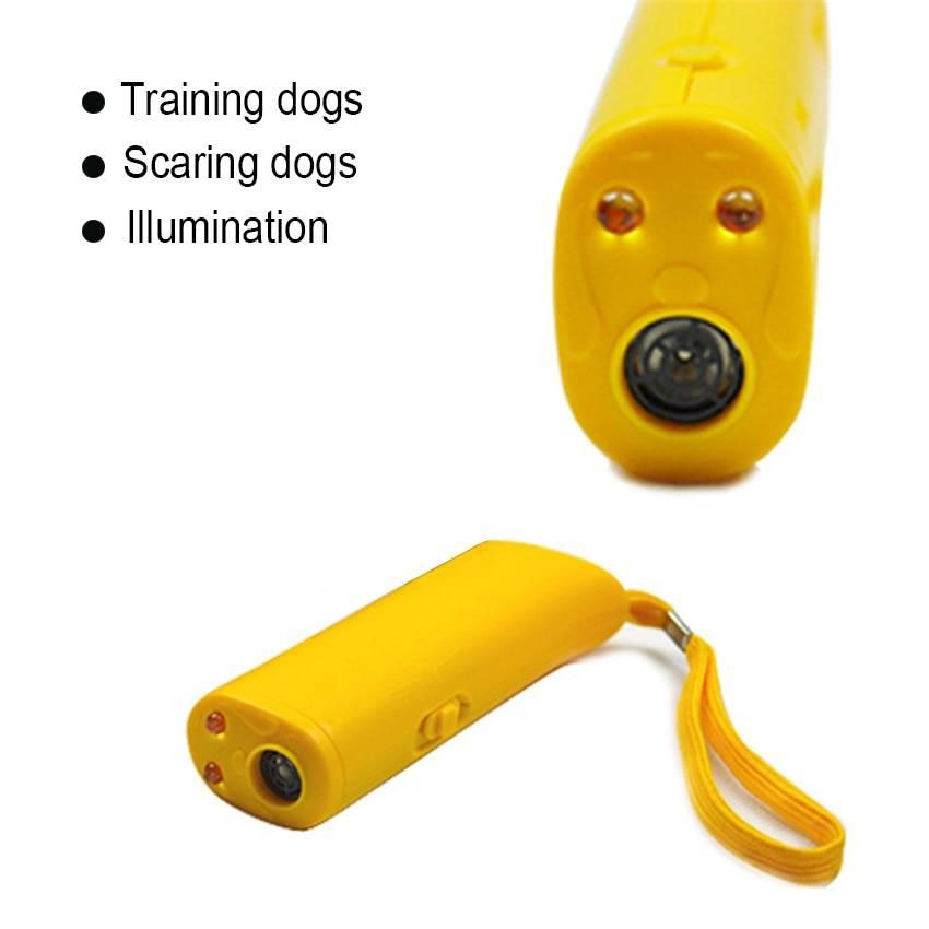 Возможно ли успокоить собаку ультразвуком через виброколонку | клуб защитников тишины