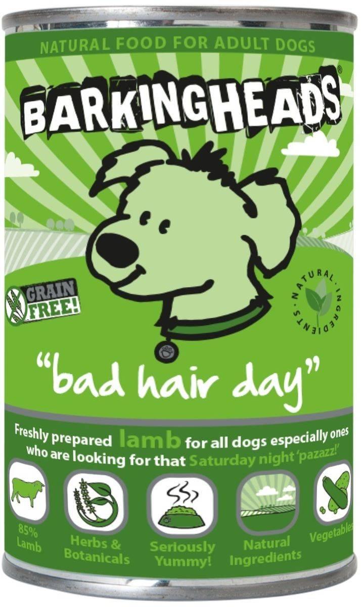 Корм для собак баркинг хедс: обзор состава, отзывы и преимущества