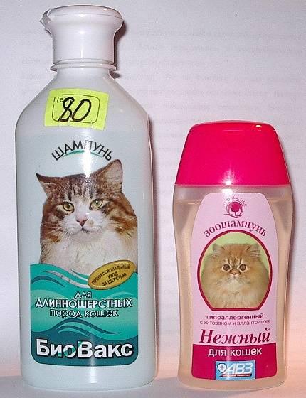 11 лучших витаминов для кошек и котов - рейтинг 2020