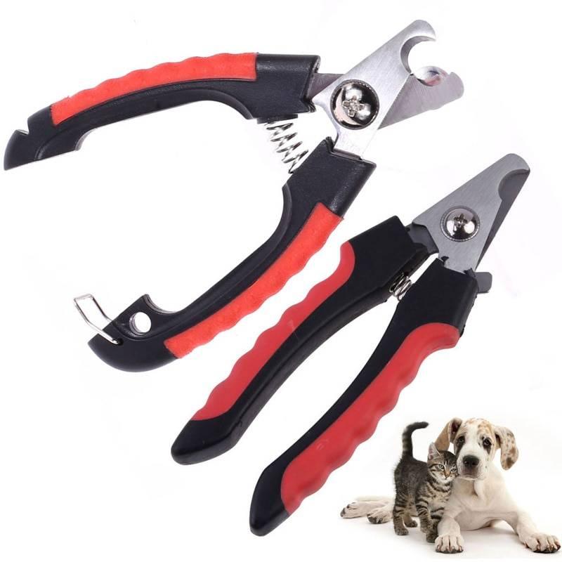 Ножницы для стрижки когтей у кошки | цена, правильные