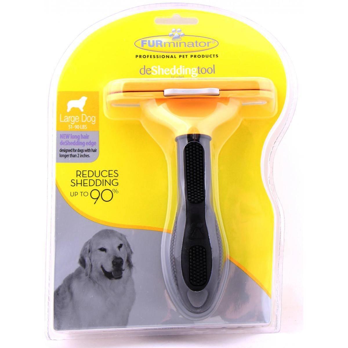 Фурминатор для собак – что это такое и как им пользоваться