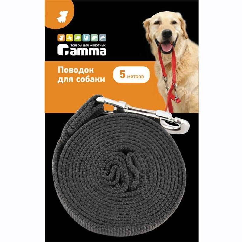 Поводок-рулетка для собаки: советы по выбору, особенности, виды и отзывы