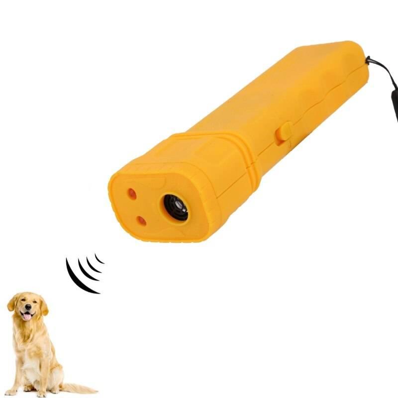 Ультразвуковые отпугиватели собак - страна мам