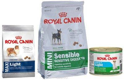 Корм для собак royal canin: отзывы и разбор состава