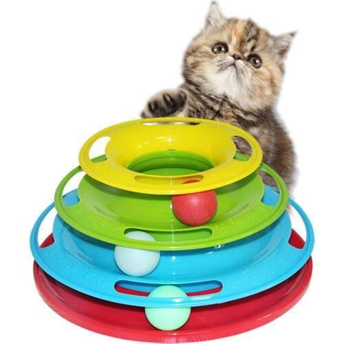 Механические мышки, электронные или автоматические, какие бывают игрушки для кошек и как их выбрать