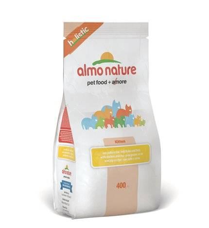 Корм для кошек «almo nature» («альмо натюр»): описание линейки, состав корма, плюсы и минусы