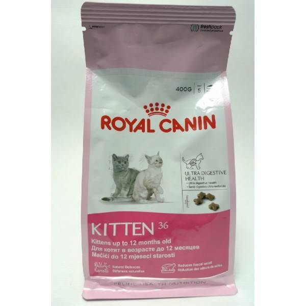 Корм royal canin (роял канин) для кошек