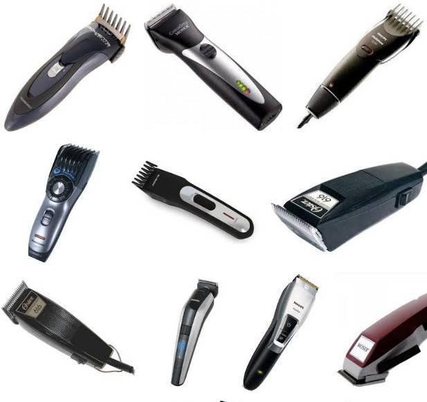 13 лучших машинок для стрижки волос - рейтинг 2020