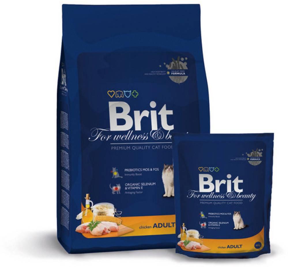 Антиаллергенный корм britt для собак: преимущества, состав, рекомендации по применению.