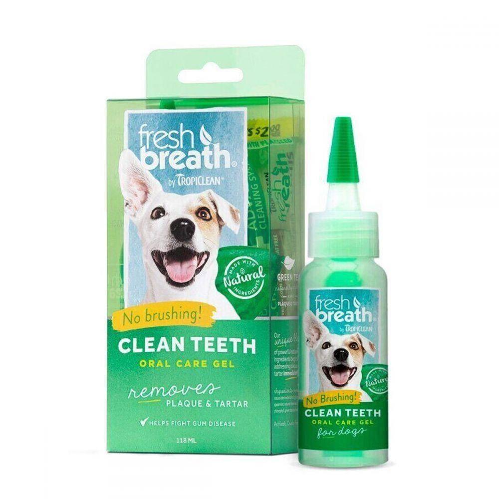 Зубная паста для собаки: состав пасты, чего не должно быть в пасте, производители зубной пасты