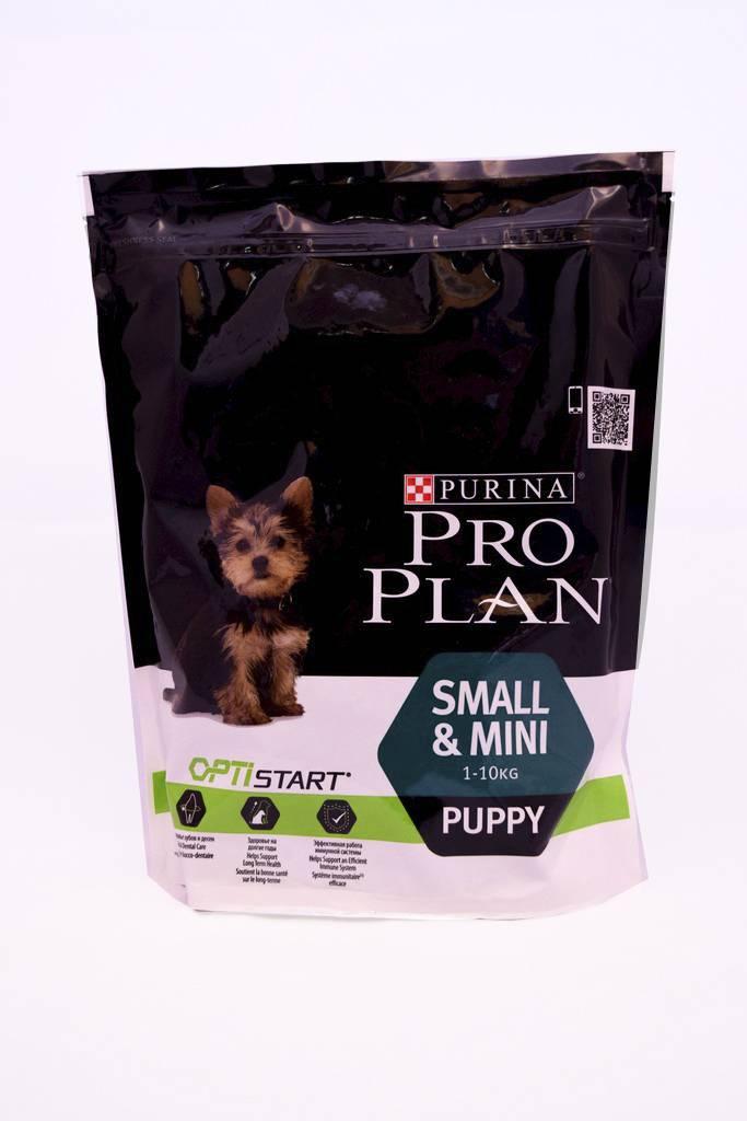 Корм «проплан» для собак и щенков: производитель, состав и питательная ценность, плюсы и минусы + цена и отзывы