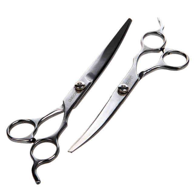 Обзор лучших профессиональных ножниц для парикмахеров в 2020 году.