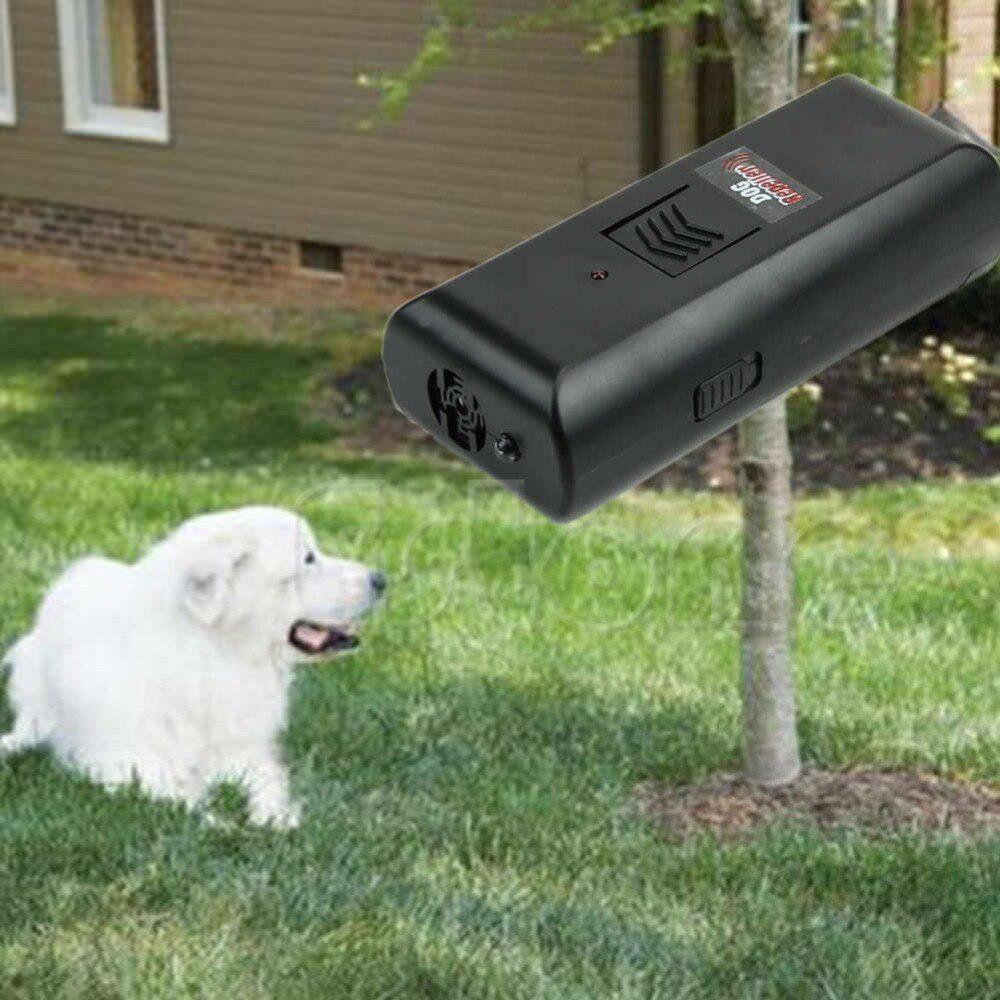 Отпугиватели собак: виды и особенности воздействия
