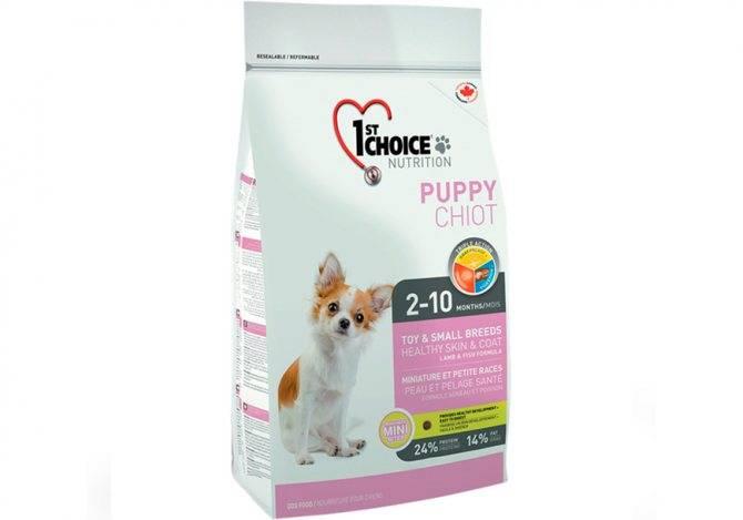 1st choice для кошек: подробное описание и состав корма