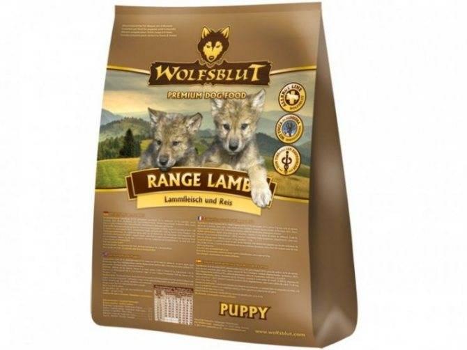 Wolfsblut корм для собак - без зерновой корм и разбор состава. отзывы покупателей и специалистов