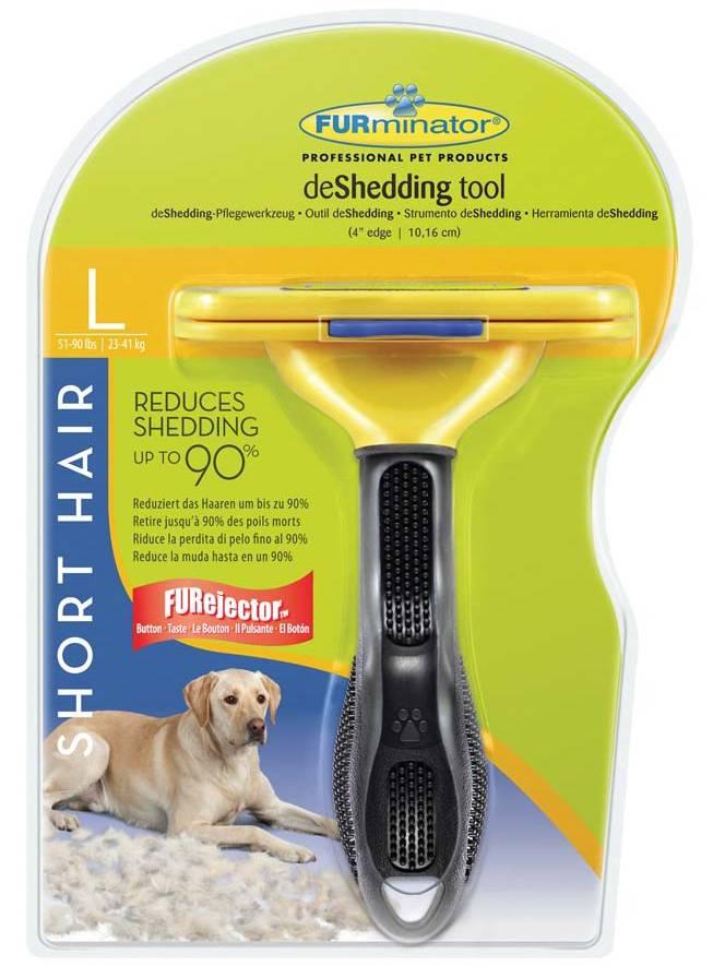 Фурминатор для собак: как правильно выбрать инструмент?