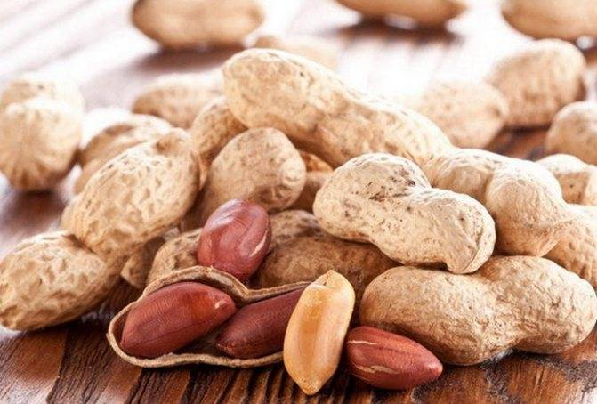 Арахис – земляной орех: полезные свойства | орехи