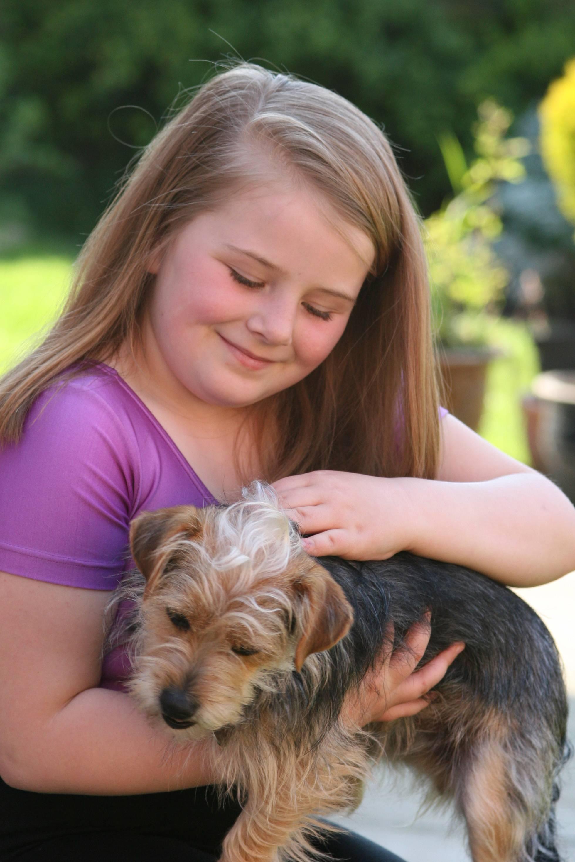 Как правильно уговаривать маму и папу, чтобы разрешили завести собачку