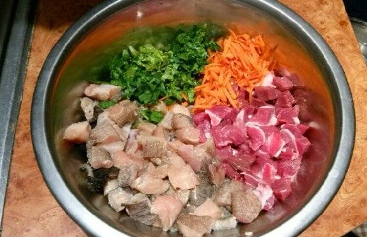 Говяжий рубец - рецепты приготовления вкусных и очень необычных блюд - будет вкусно! - медиаплатформа миртесен