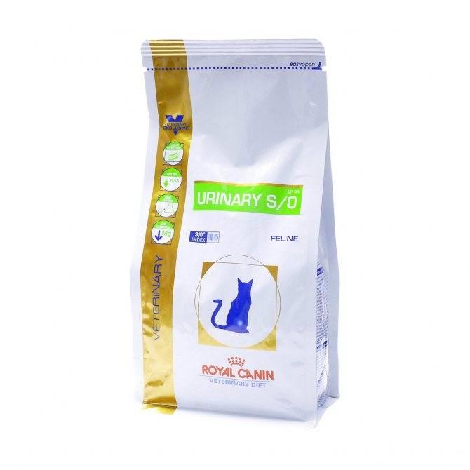 """""""уринари"""" - корм для кошек для профилактики мочекаменной болезни"""