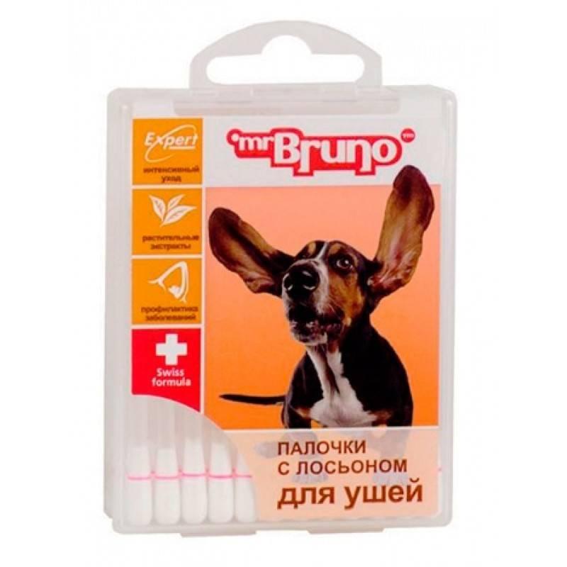 Капли для лечения отита у собак в человеческой аптеке