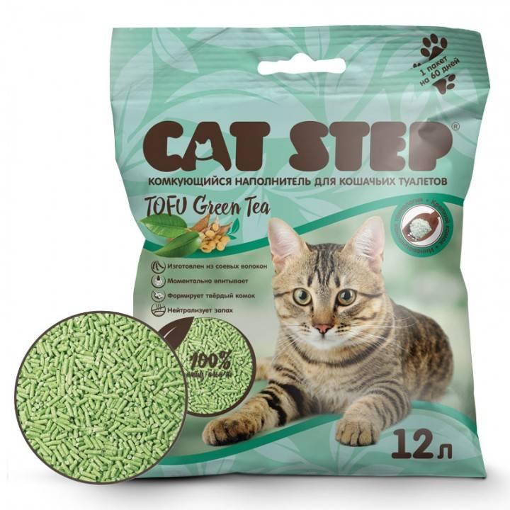 Какой наполнитель кошачьего туалета выбрать для котенка, что лучше использовать?