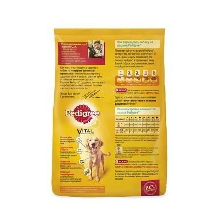 Как перевести собаку с сухого корма на натуральное питание ⋆ собакапедия