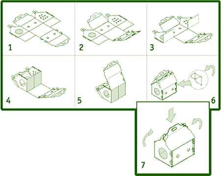 Клетка для морской свинки своими руками - инструкция и чертежи, как обустроить