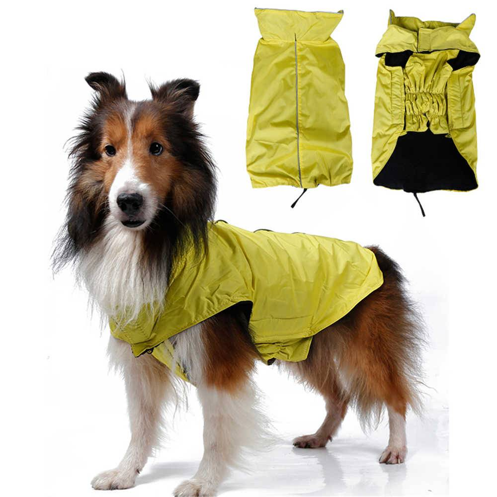 Выкройка дождевика для собаки своими руками
