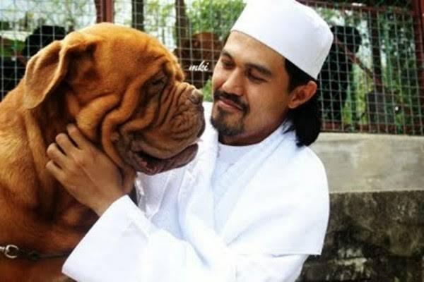 Почему собака в исламе нечистое животное ?
