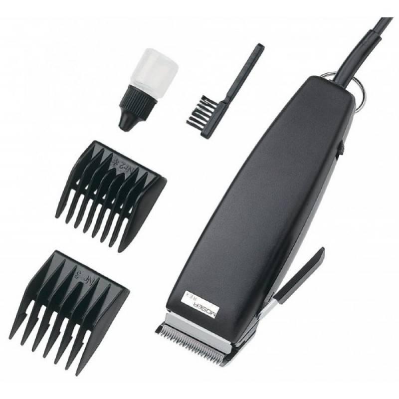Машинка для стрижки волос moser: какую выбрать? цена и отзывы на лучшие модели