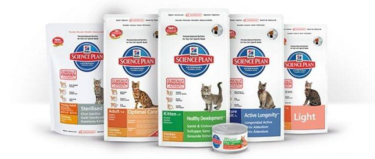 Лучший влажный корм для кошек: рейтинг от «петобзор»