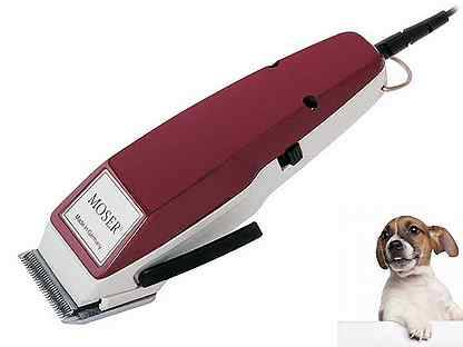 Машинка для собак: moser, andis, baorun, wahl, ziver, codos, профессиональные и для стрижки в домашних условиях