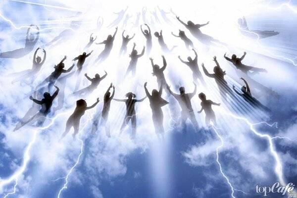 Реинкарнация души: доказательства и примеры. переселение душ после смерти