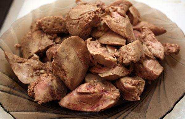 Топ-5 субпродуктов которые можно давать собаке каждый день: куриные и говяжьи субпродукты для собаки и щенка